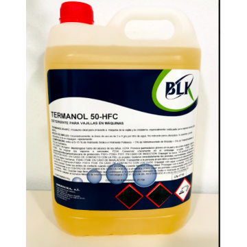 TERMANOL 50 HFC  (750 ml. -...