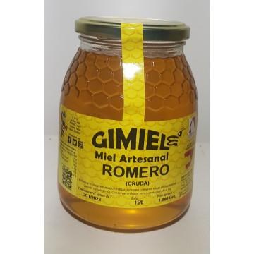 MIEL DE ROMERO - 1KG