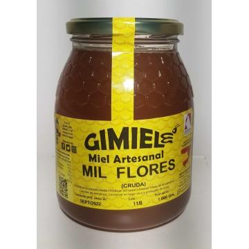 MIEL DE MIL FLORES - 1KG