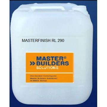 Producto de Master Builders Solutions, deseconfrante para hormigón, Garrafa 25 kg.