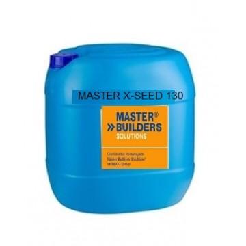 Producto de Master Builders Solutions, nanopartículas de CSH actúan como núcleo de cristalización, garrafa 25 kg.