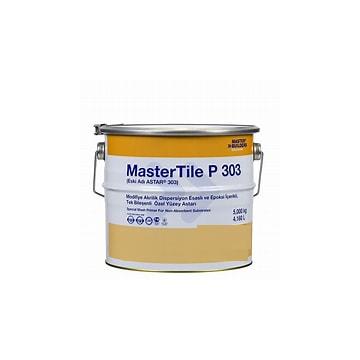 MasterTile P 303 (mprimaciones y puentes de unión) Bote de 5 kg.