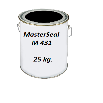 MasterSeal M 431
