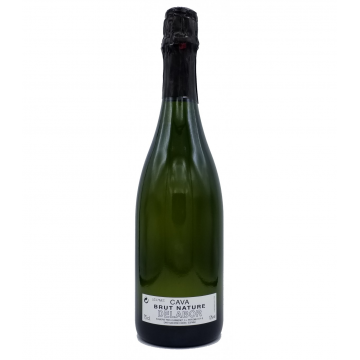 CAVA DELABOR BRUT NATURE 75cl