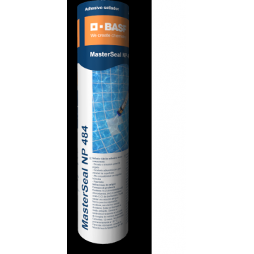 MasterSeal NP 484
