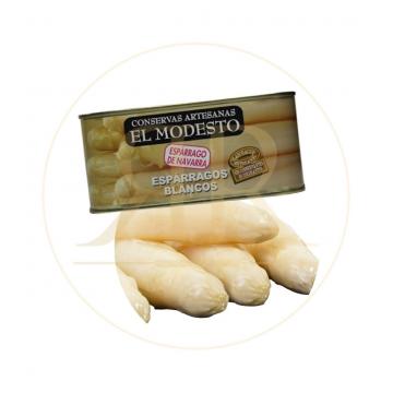 ESPÁRRAGOS BLANCOS EL MODESTO